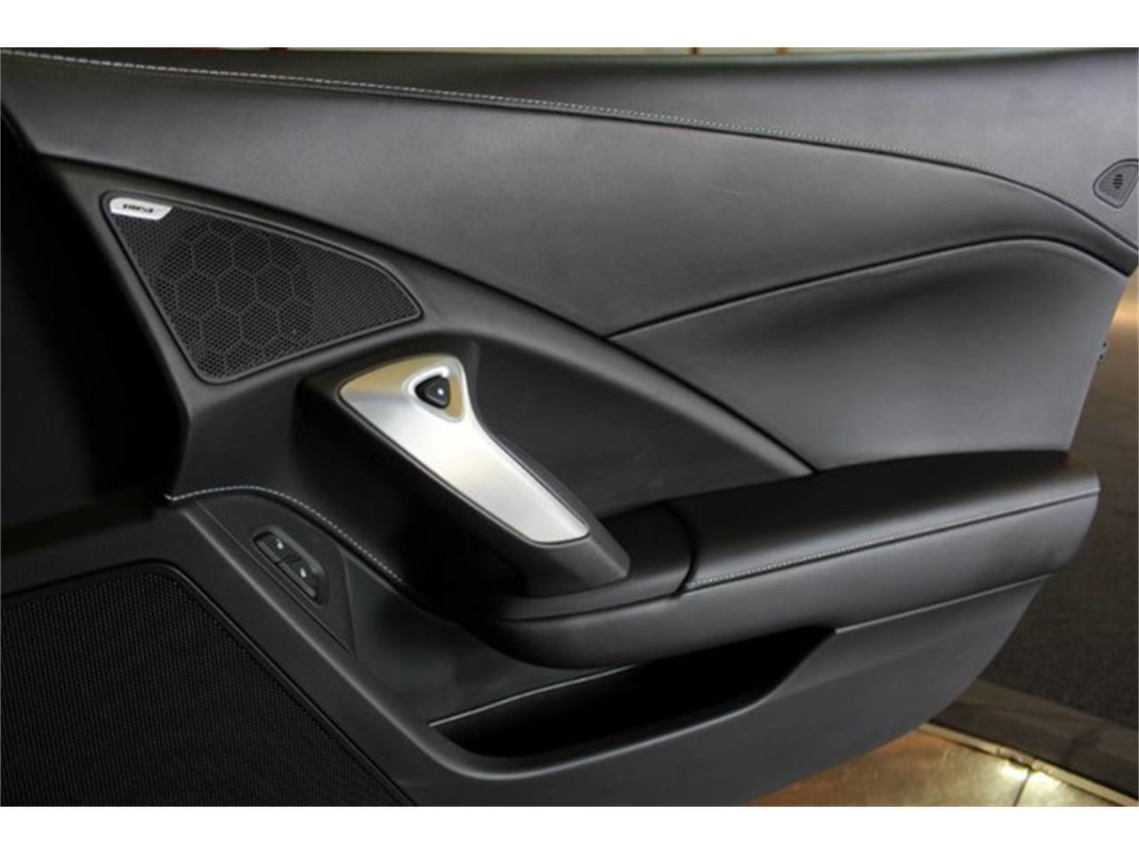 Large Picture of '18 Corvette - $72,700.00 - QET0