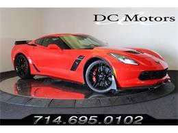 Picture of '18 Chevrolet Corvette - $72,700.00 - QET0