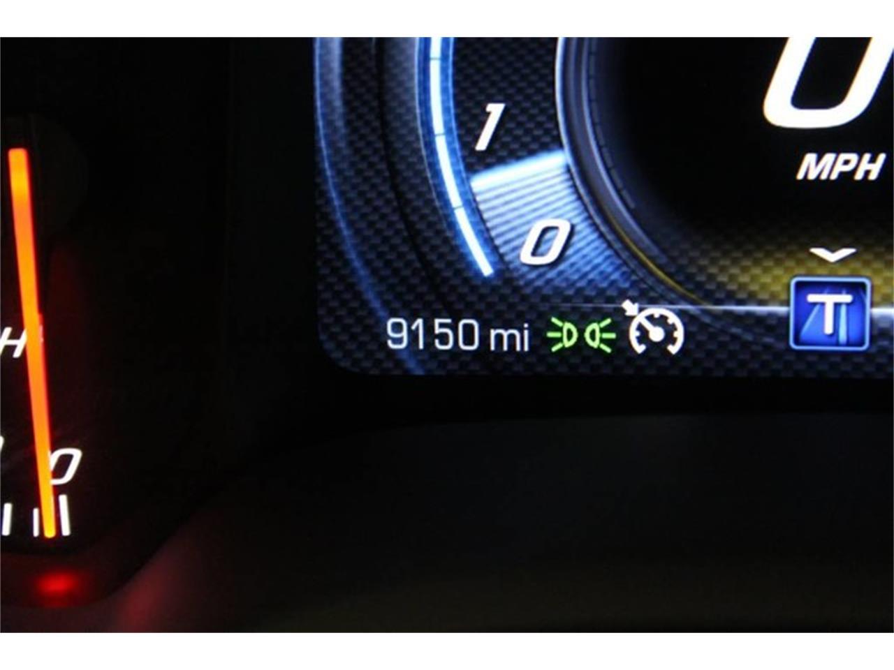 Large Picture of '18 Chevrolet Corvette - QET0