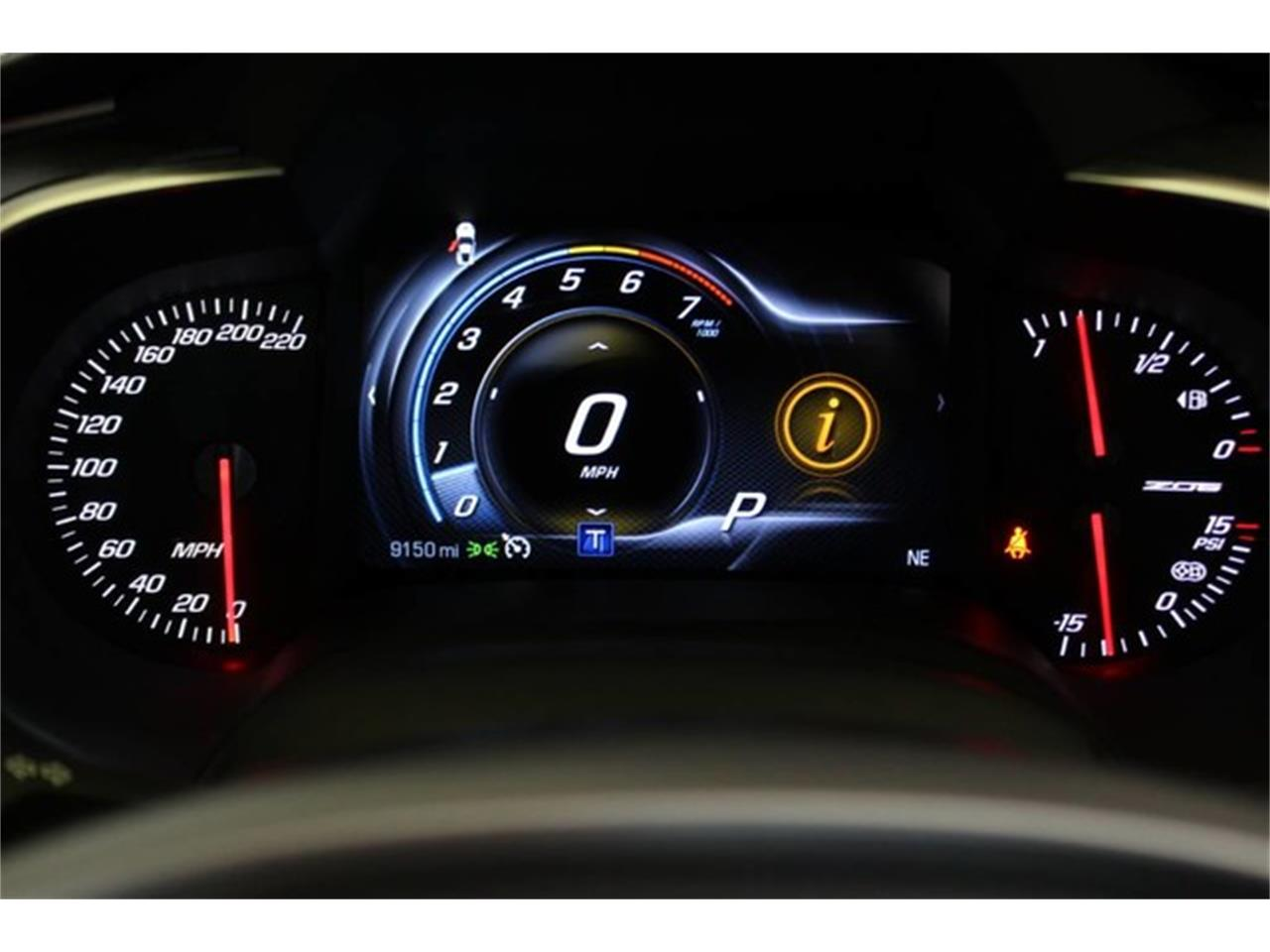 Large Picture of '18 Chevrolet Corvette located in California Offered by DC Motors - QET0