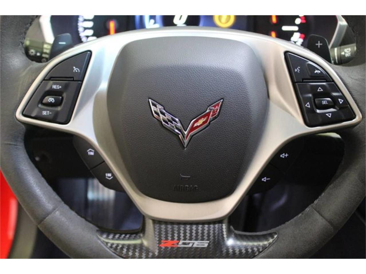 Large Picture of 2018 Corvette Offered by DC Motors - QET0