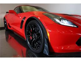 Picture of '18 Chevrolet Corvette located in Anaheim California Offered by DC Motors - QET0