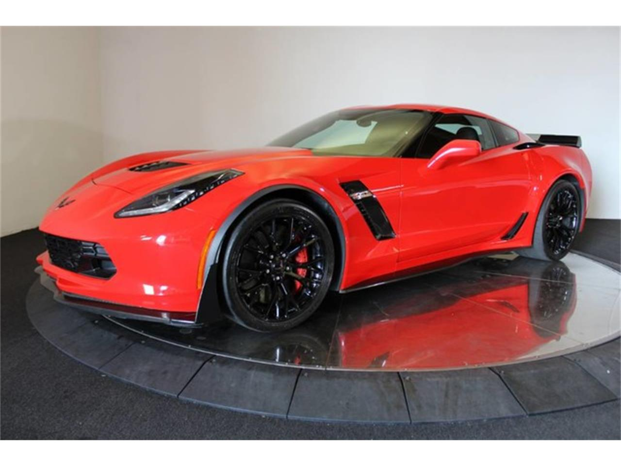 Large Picture of 2018 Chevrolet Corvette - $72,700.00 Offered by DC Motors - QET0