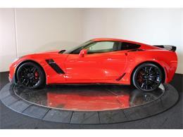 Picture of '18 Corvette located in Anaheim California - QET0