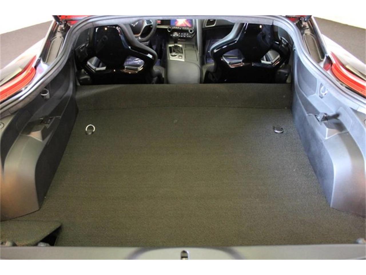 Large Picture of '18 Chevrolet Corvette - $72,700.00 - QET0