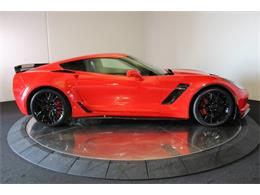 Picture of 2018 Corvette - $72,700.00 Offered by DC Motors - QET0