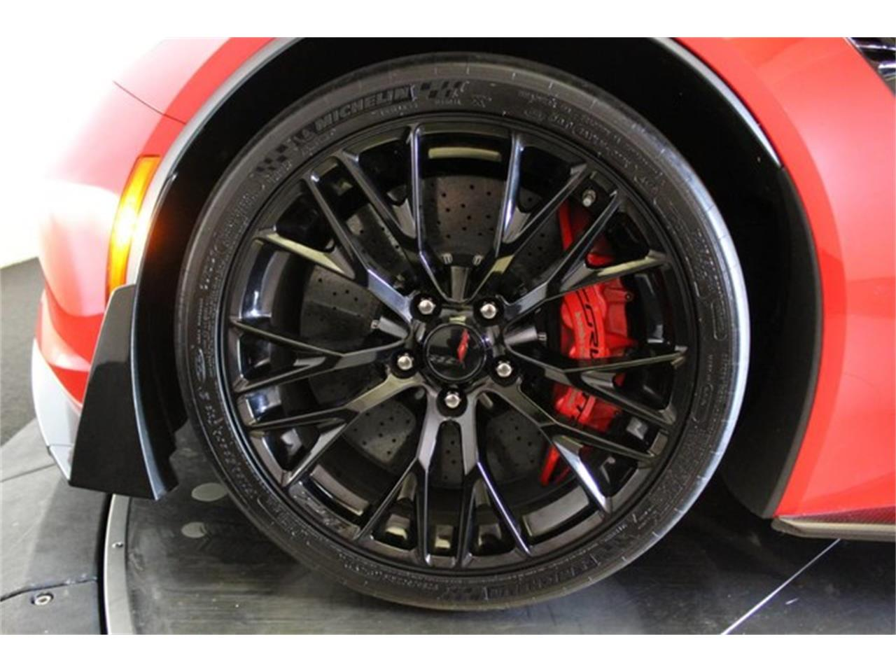 Large Picture of 2018 Chevrolet Corvette located in Anaheim California Offered by DC Motors - QET0