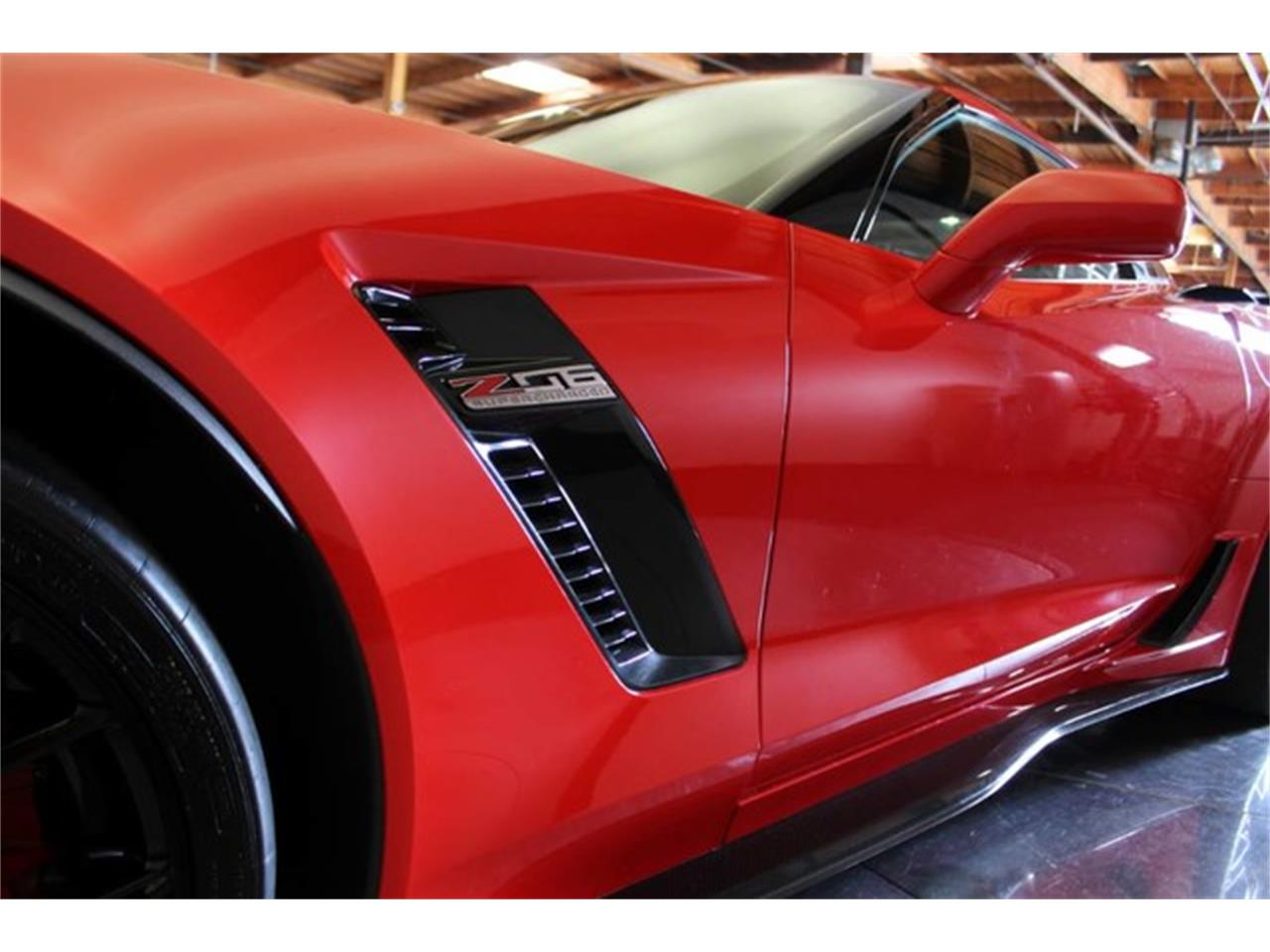Large Picture of '18 Chevrolet Corvette - $72,700.00 Offered by DC Motors - QET0