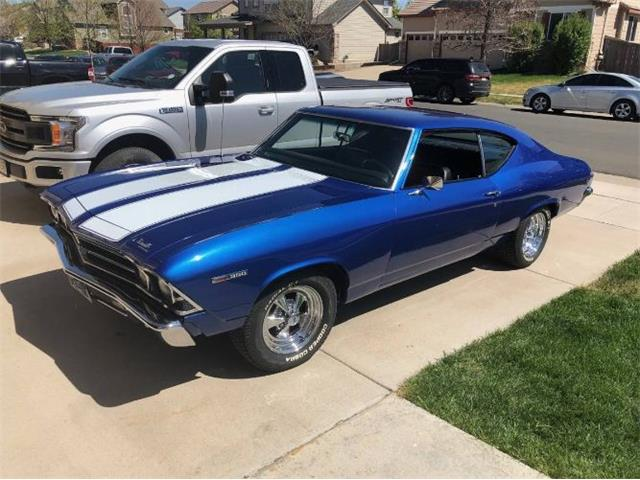 Picture of '69 Chevelle - QET8