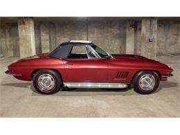Picture of Classic 1967 Corvette located in Maryland - $129,990.00 Offered by Flemings Ultimate Garage - QETF