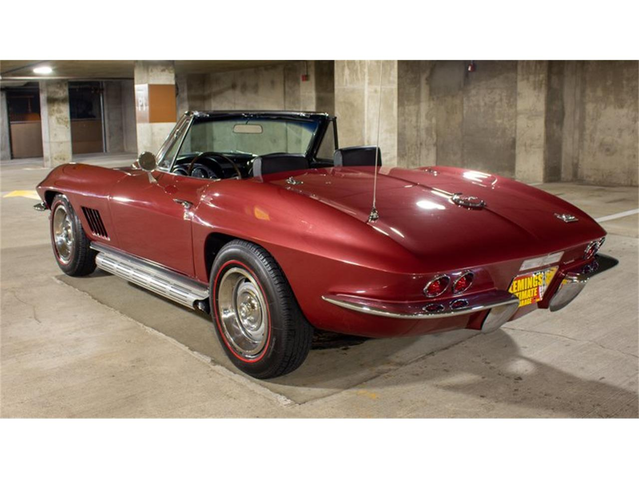 Large Picture of Classic 1967 Corvette - $129,990.00 - QETF