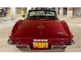 Picture of 1967 Corvette located in Maryland - QETF