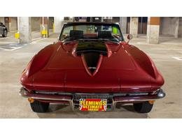 Picture of Classic 1967 Chevrolet Corvette located in Rockville Maryland - $129,990.00 - QETF