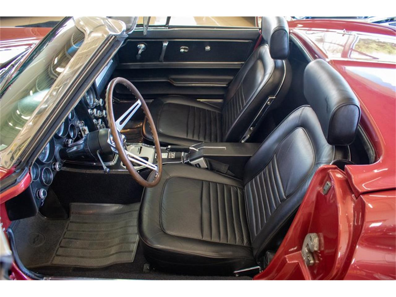 Large Picture of 1967 Chevrolet Corvette located in Maryland - $129,990.00 Offered by Flemings Ultimate Garage - QETF