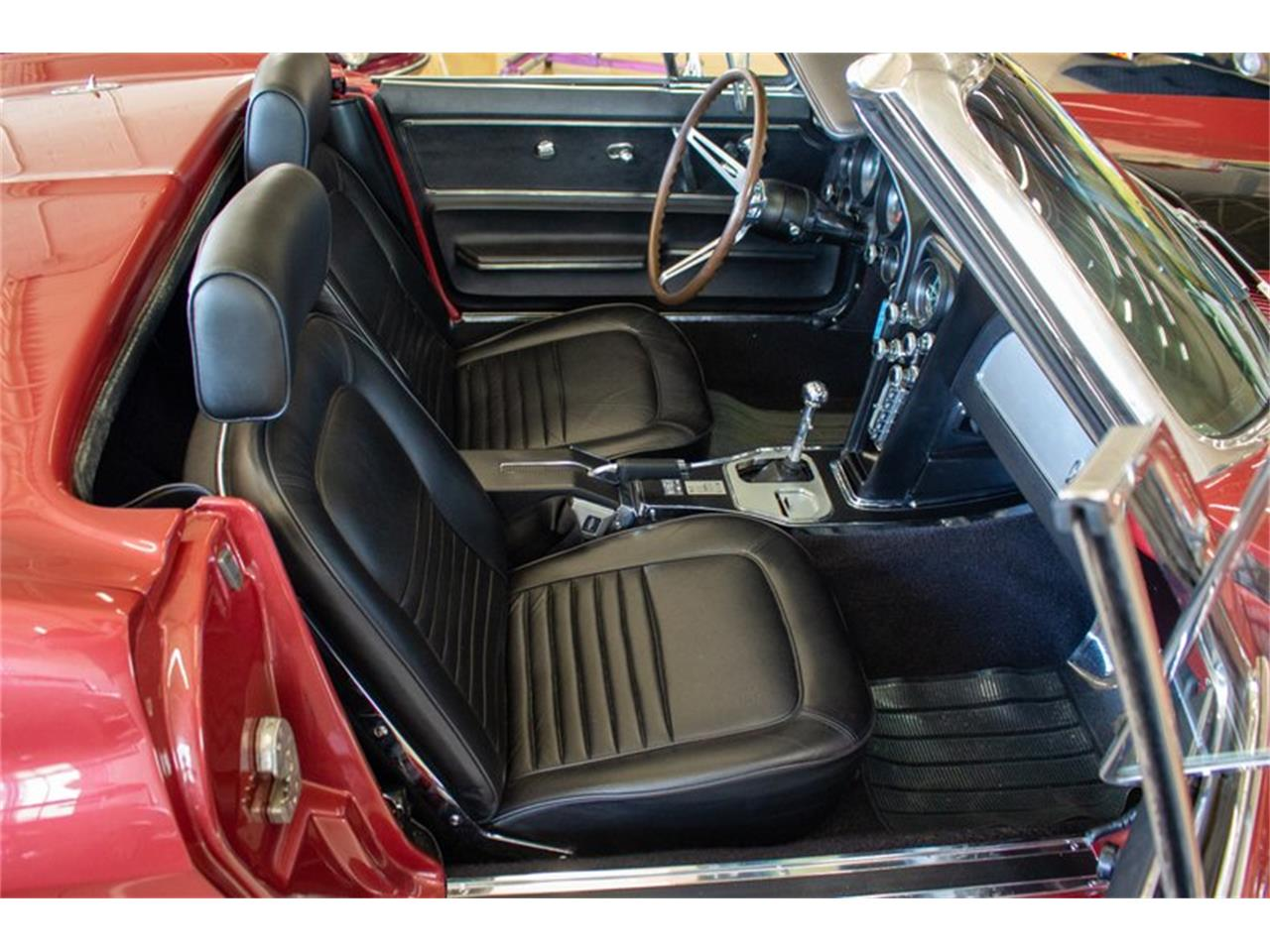Large Picture of 1967 Chevrolet Corvette located in Maryland - $129,990.00 - QETF