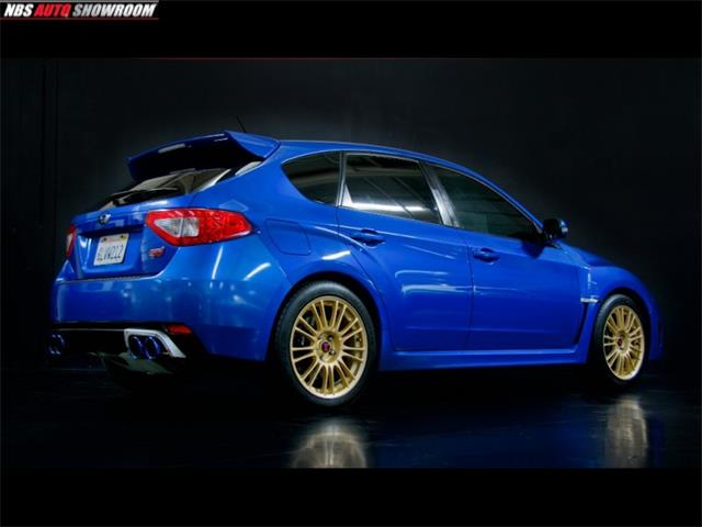 Picture of '10 WRX - QD8Z