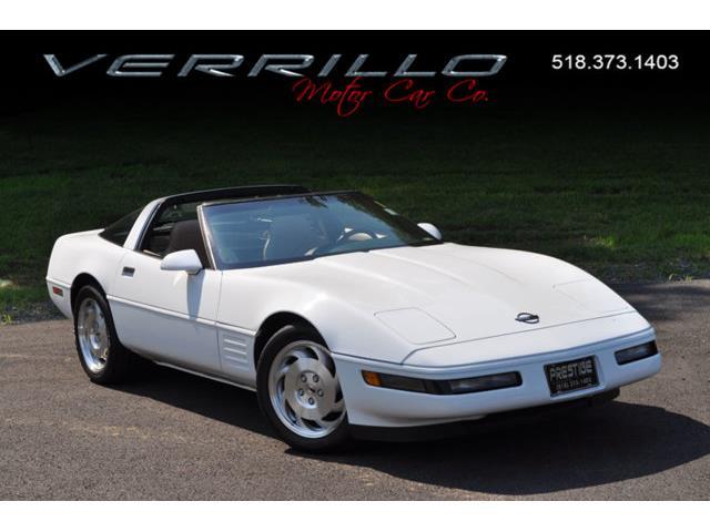 Picture of '94 Corvette - QETU