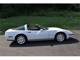 Picture of '94 Corvette located in Clifton Park New York - $12,999.00 Offered by Prestige Motor Car Co. - QETU