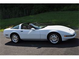 Picture of 1994 Chevrolet Corvette located in Clifton Park New York Offered by Prestige Motor Car Co. - QETU