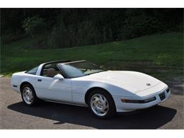 Picture of 1994 Chevrolet Corvette located in Clifton Park New York - QETU