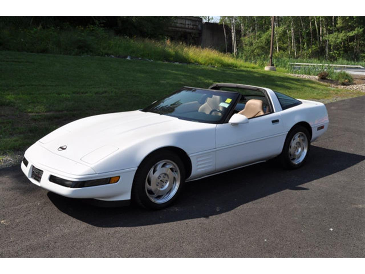 Large Picture of 1994 Corvette - $12,999.00 - QETU