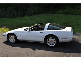 Picture of 1994 Chevrolet Corvette Offered by Prestige Motor Car Co. - QETU