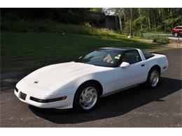 Picture of '94 Chevrolet Corvette located in New York - $12,999.00 - QETU
