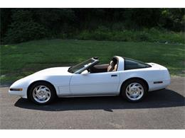 Picture of 1994 Corvette located in Clifton Park New York - $12,999.00 Offered by Prestige Motor Car Co. - QETU