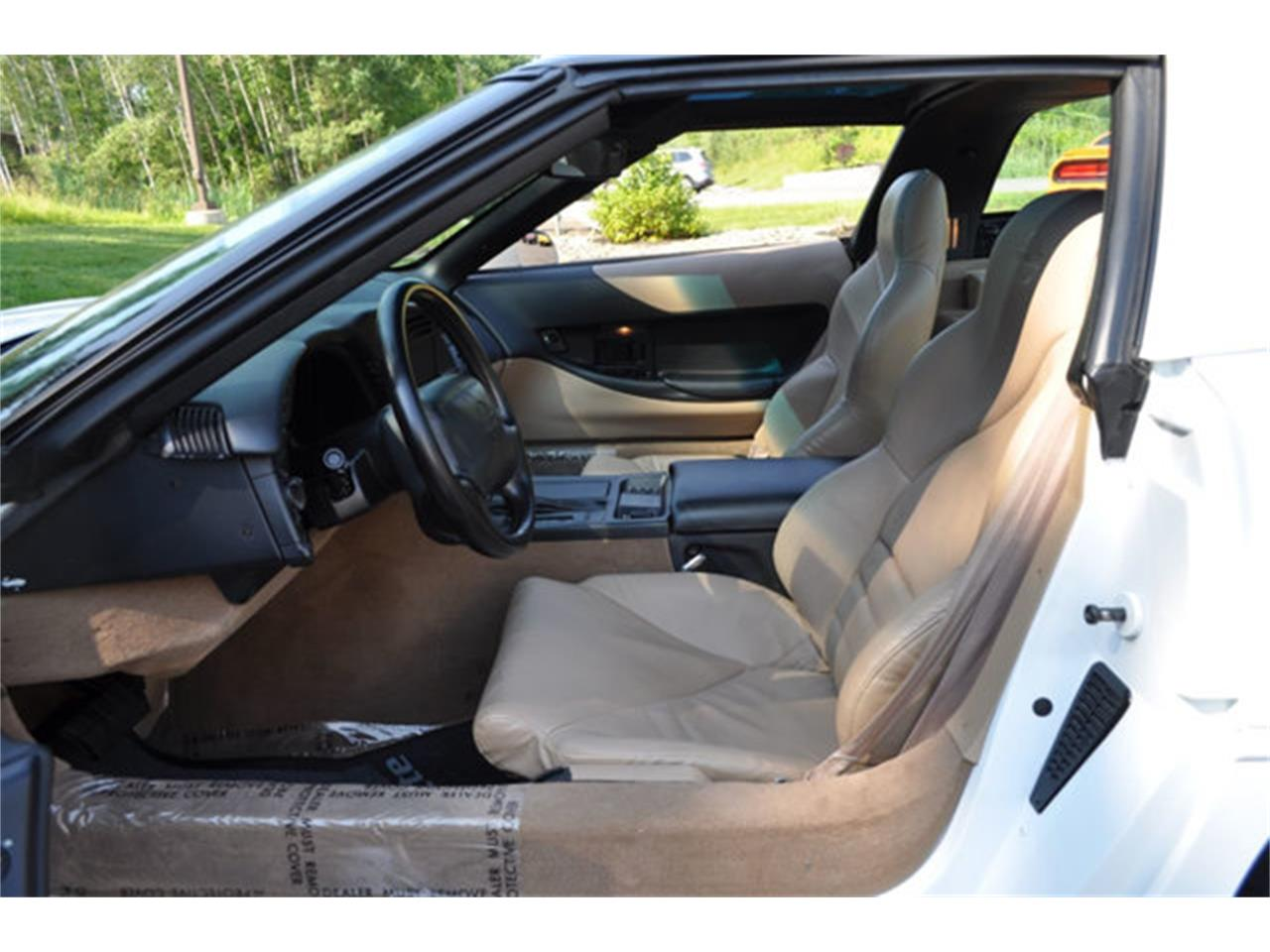 Large Picture of 1994 Corvette located in Clifton Park New York - $12,999.00 - QETU