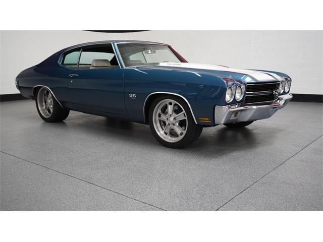 Picture of '70 Chevelle - QEU4