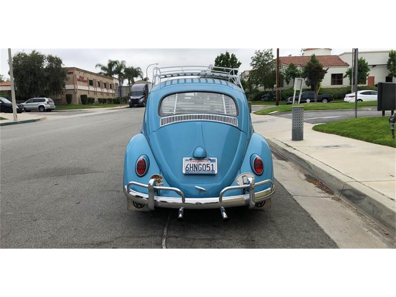 Large Picture of Classic 1963 Beetle Offered by Highline Motorsports - QEU8