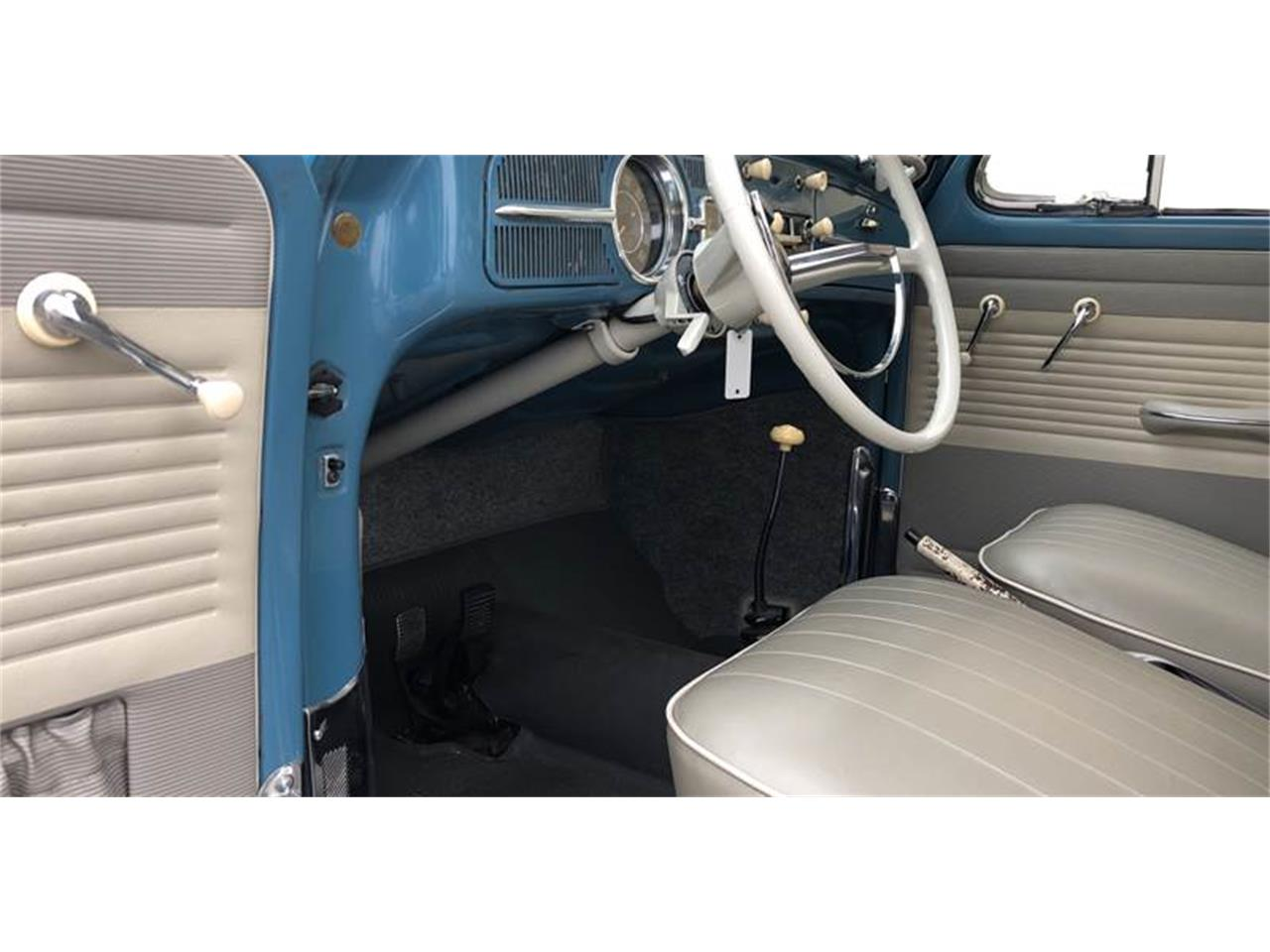 Large Picture of '63 Beetle located in California Auction Vehicle Offered by Highline Motorsports - QEU8