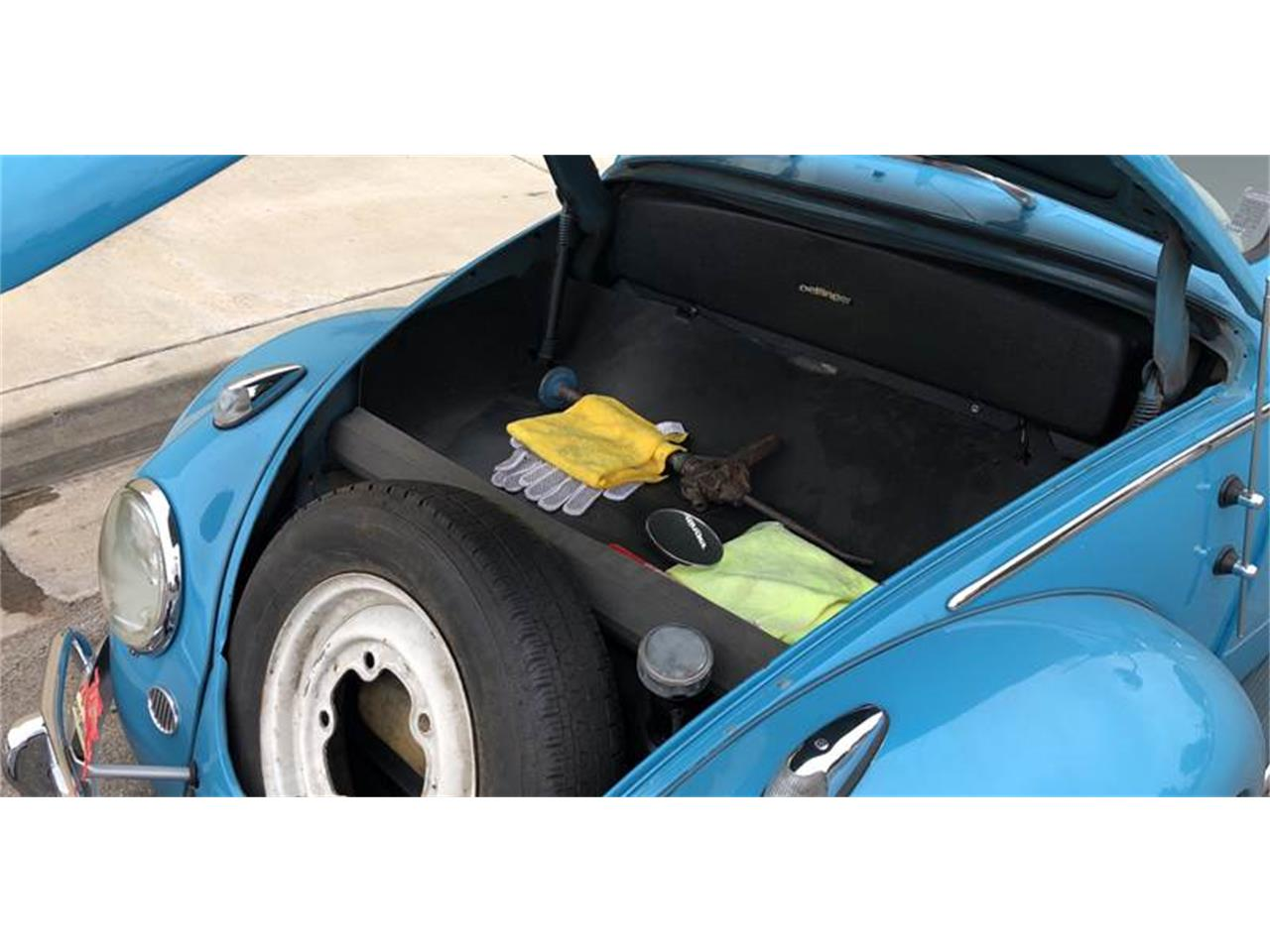 Large Picture of '63 Beetle Offered by Highline Motorsports - QEU8
