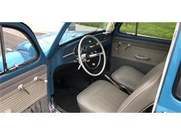 Picture of Classic 1963 Volkswagen Beetle Auction Vehicle - QEU8