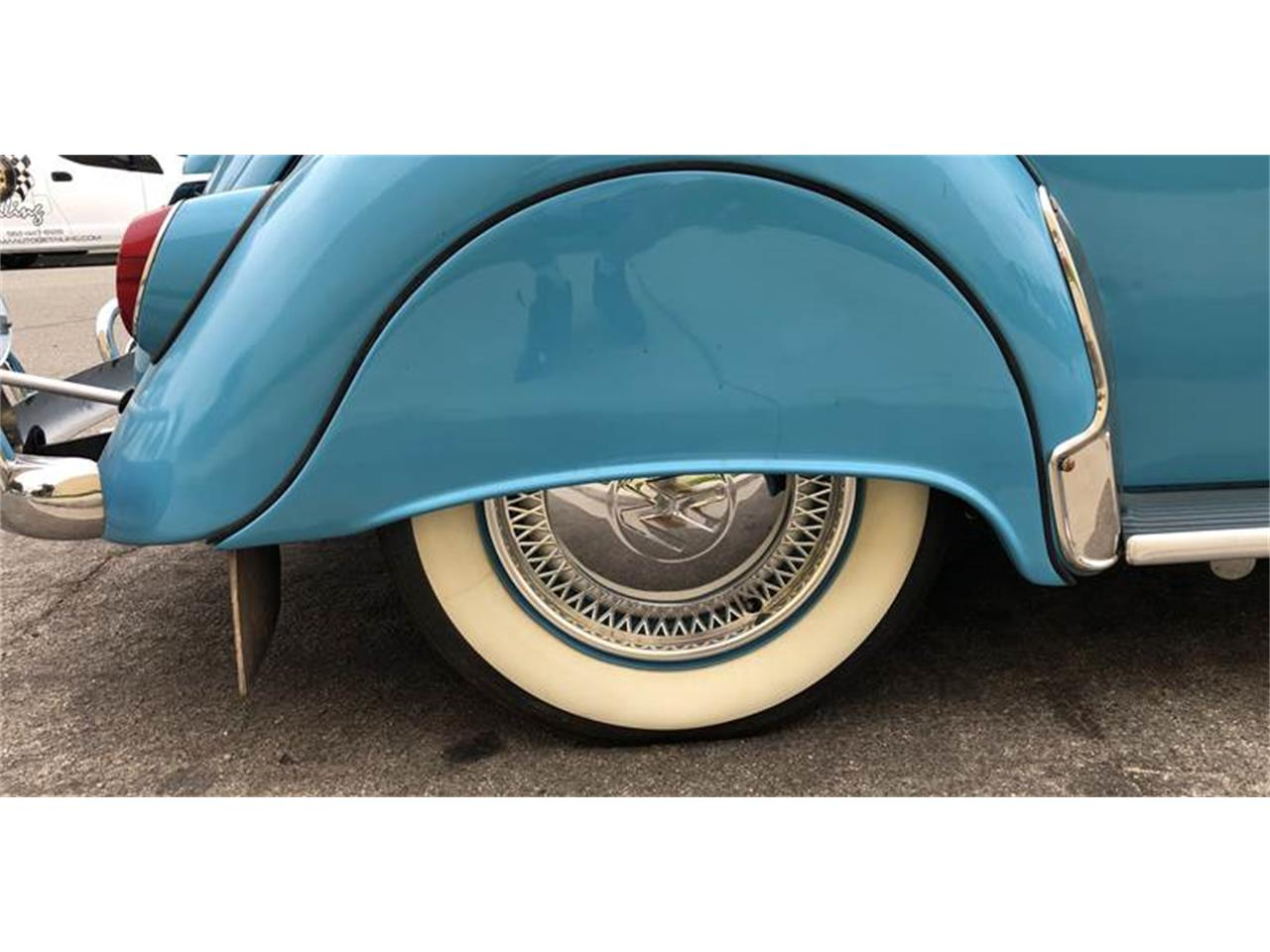 Large Picture of '63 Volkswagen Beetle located in California Auction Vehicle Offered by Highline Motorsports - QEU8