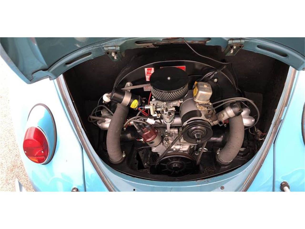 Large Picture of 1963 Beetle located in California - QEU8