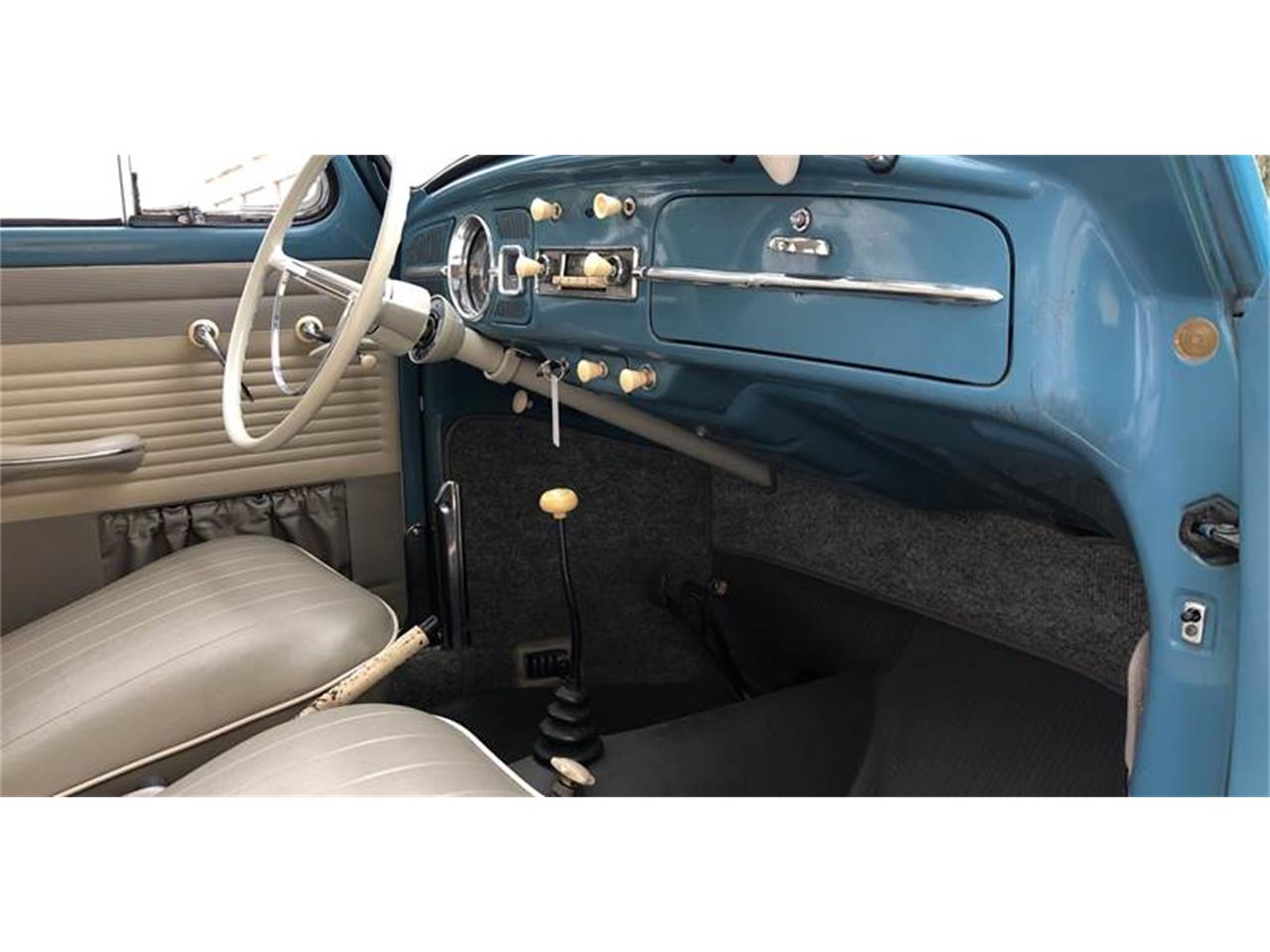 Large Picture of 1963 Volkswagen Beetle located in Brea California Auction Vehicle Offered by Highline Motorsports - QEU8