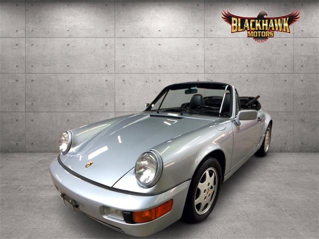 Picture of '91 911 - QEUD