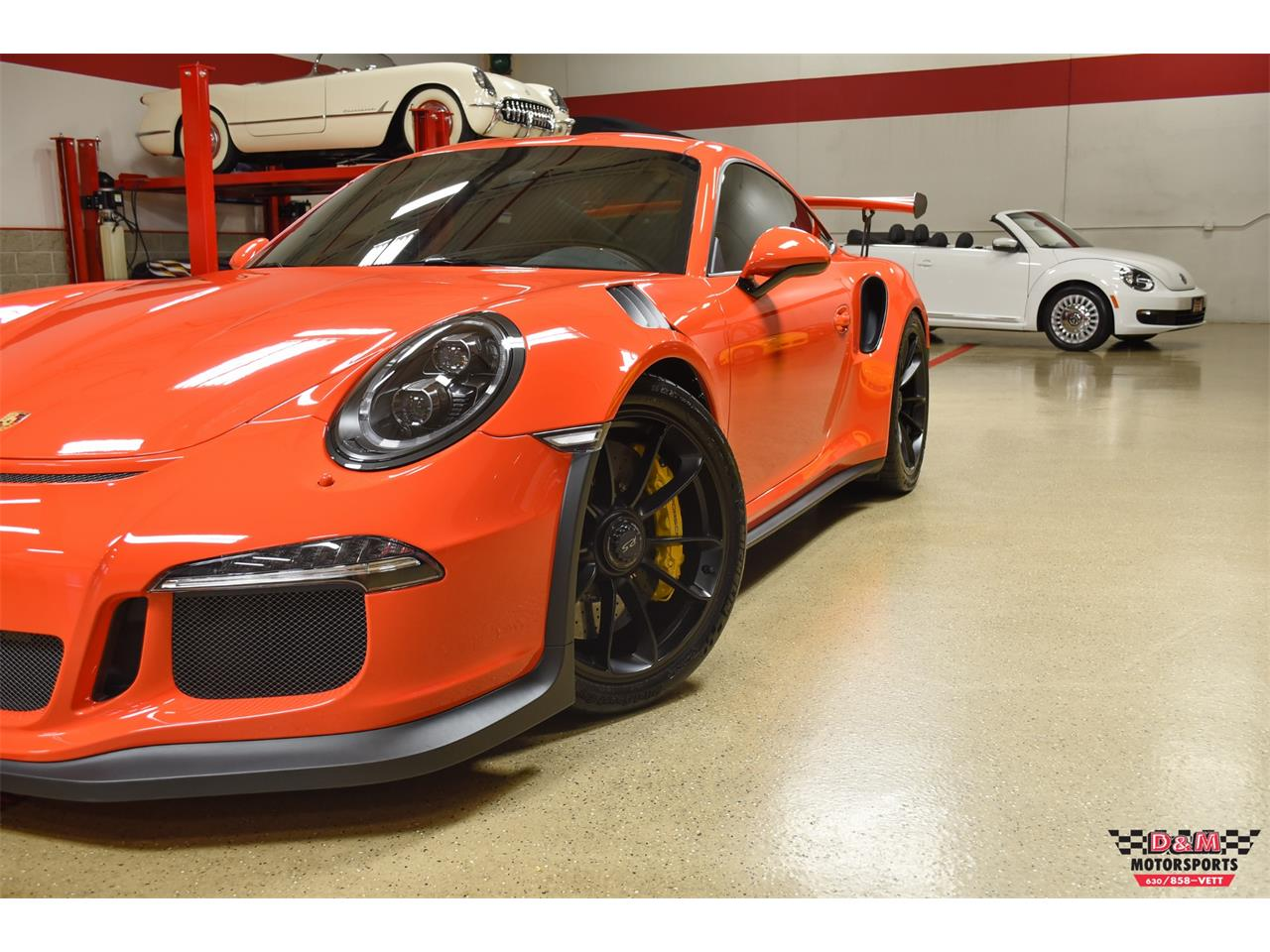 Large Picture of '16 911 - QEUF