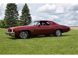 Picture of '73 GTO - QD3B
