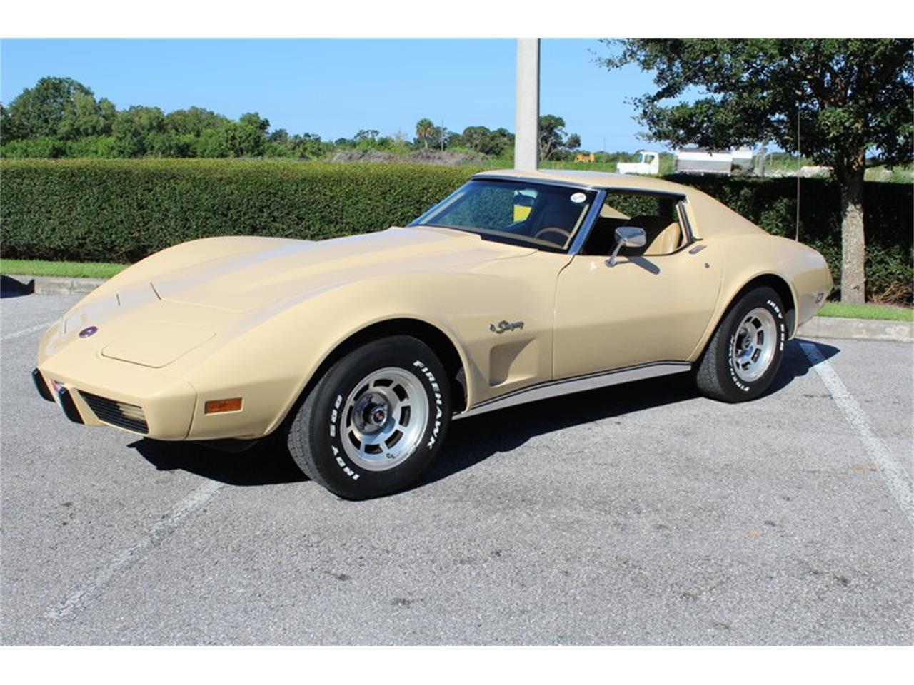 Large Picture of '76 Corvette - $15,500.00 - QD92