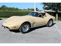 Picture of 1976 Chevrolet Corvette located in Sarasota Florida - QD92