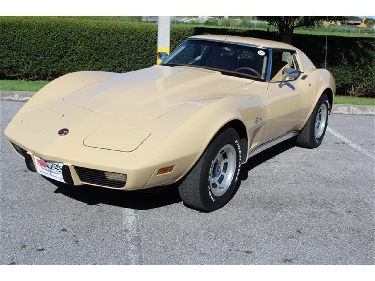 Large Picture of '76 Corvette - $15,500.00 Offered by Classic Cars of Sarasota - QD92