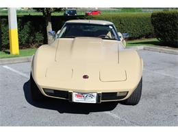 Picture of 1976 Corvette located in Sarasota Florida - $15,500.00 Offered by Classic Cars of Sarasota - QD92