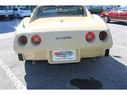 Picture of '76 Chevrolet Corvette located in Florida - $15,500.00 Offered by Classic Cars of Sarasota - QD92