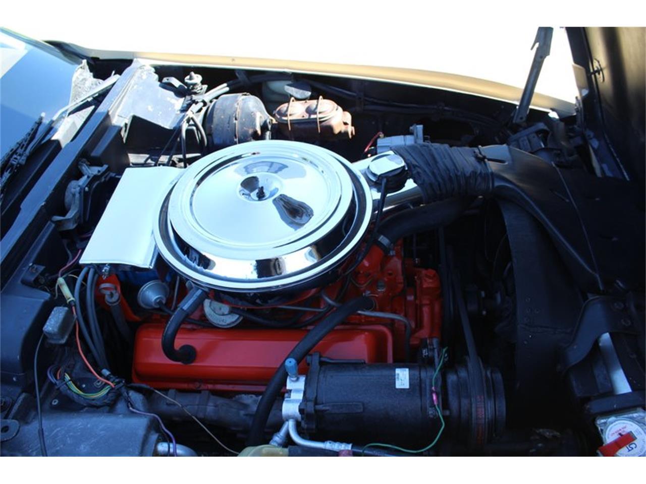 Large Picture of 1976 Chevrolet Corvette - QD92