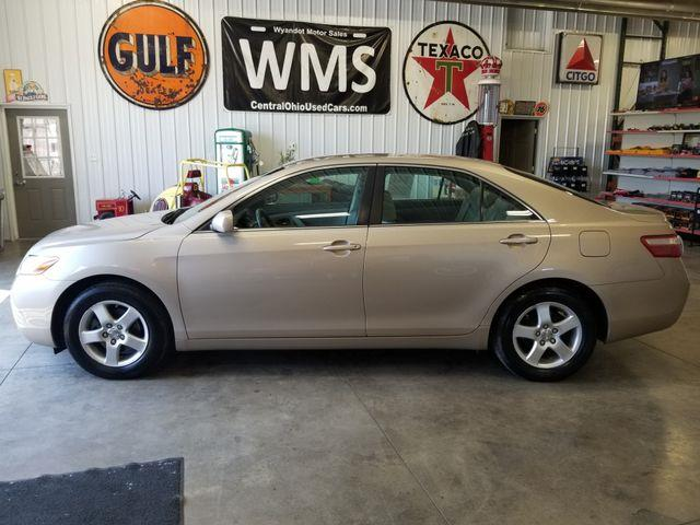 Picture of '09 Camry - QEUM