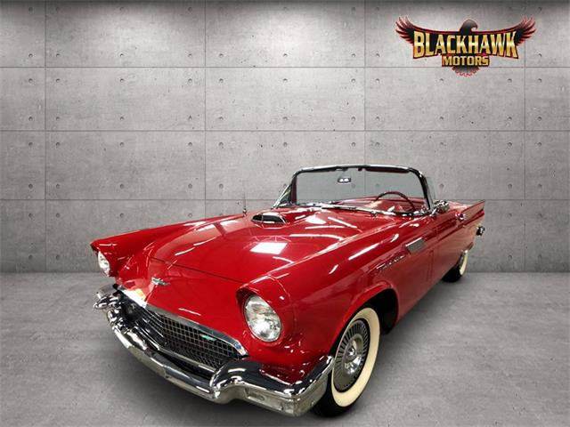 Picture of '57 Ford Thunderbird - $29,995.00 Offered by  - QEUR