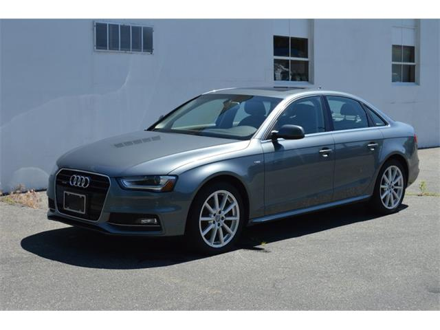 Picture of '16 A4 - QEV1