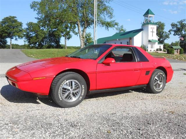 Picture of '85 Fiero - QEV3